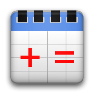 Date Calculator Logo